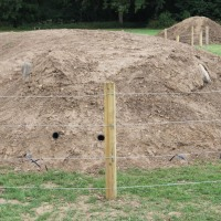 Effigy Mound found in Flintshire!
