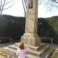 My Local War Memorial: Gwersyllt 17873