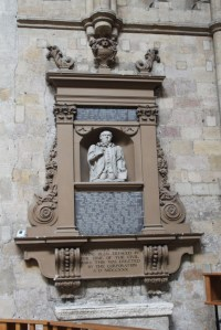 16 Ripon - Hugh Ripley monument