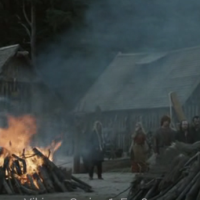 Vikings - An Archaeodeath Review of Death in Season 1