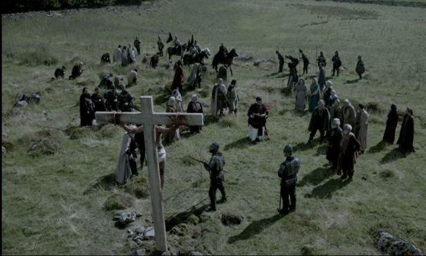 crucifixion 7