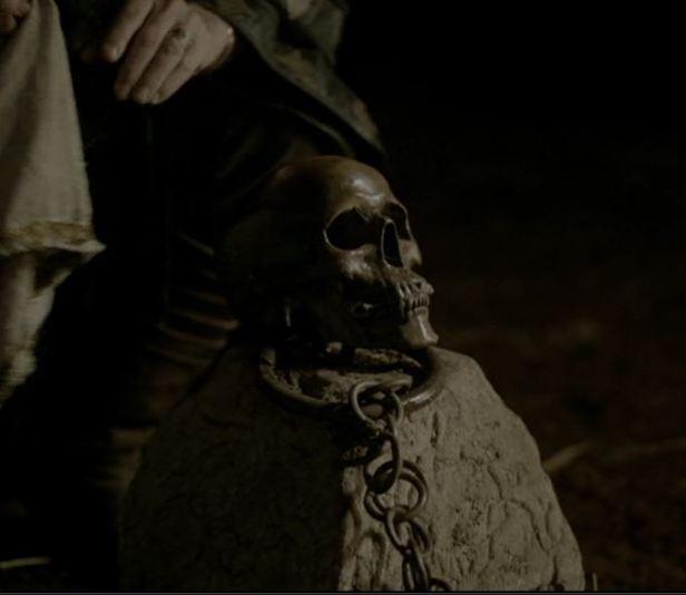 skull in p[rison