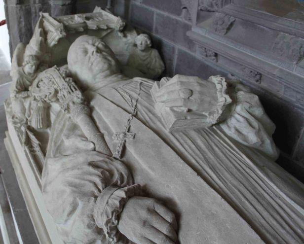 Owen tomb