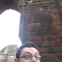 Vertical Death: The Coffin in the Wall at St John's Chester