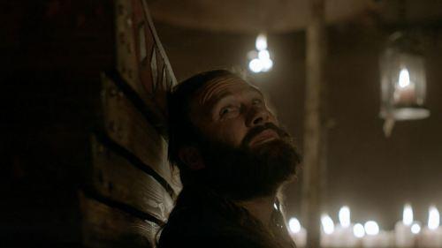 Ragnar funeral15