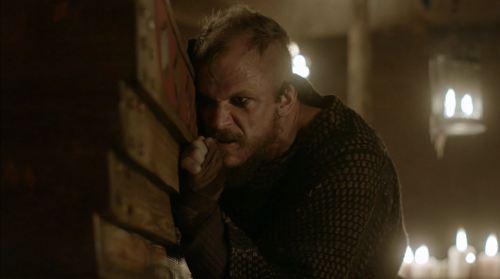 Ragnar funeral17