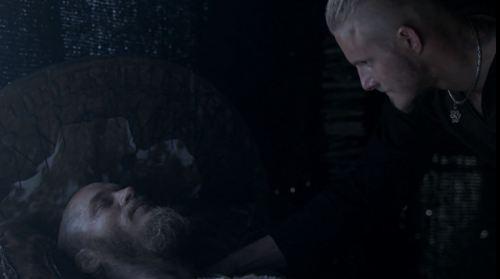 Ragnar funeral2