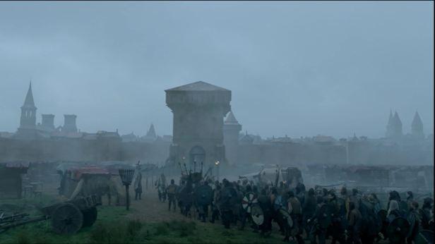 Ragnar funeral22