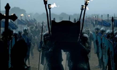 Ragnar funeral24