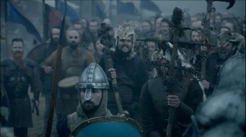 Ragnar funeral25