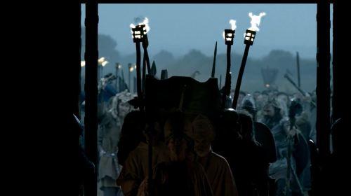 Ragnar funeral26