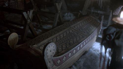 Ragnar funeral6