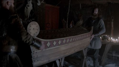 Ragnar funeral9
