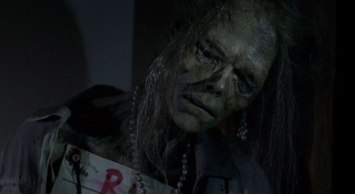 """Liar"", ""Rapist"", ""Murderer"" and ""Rich Bitch"" - Naming and Displaying Corpses in The Walking Dead Season 4"