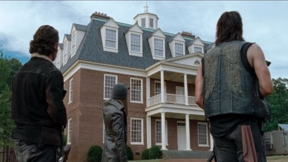 The Power of the Past in The Walking Dead Season 6