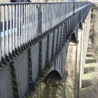 """Altogether Brilliant"" Pontcysyllte Aqueduct Again"