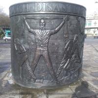The Hillsborough Memorial Monument