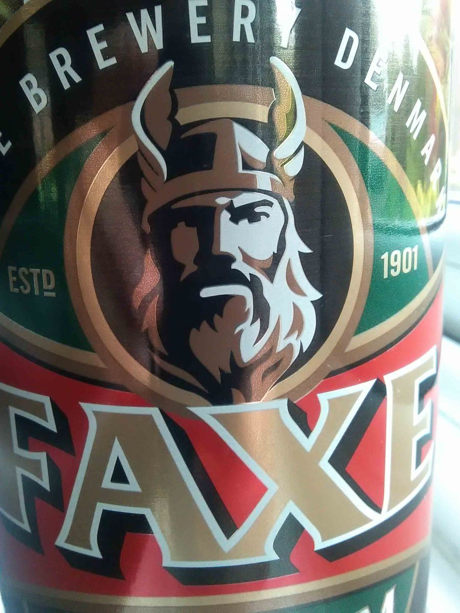 Faxe Vikings: A Lager Saga Part 1