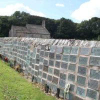 Cremation Memorials at Heysham