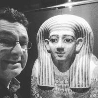 Displaying the Egyptian Dead: the Mortuary Archaeology of Egypt at the RMO