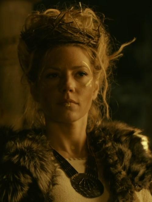 Making Up Maketh Viking Warrior Women An Archaeodeath Response Part 9 Archaeo𝔡𝔢𝔞𝔱𝔥