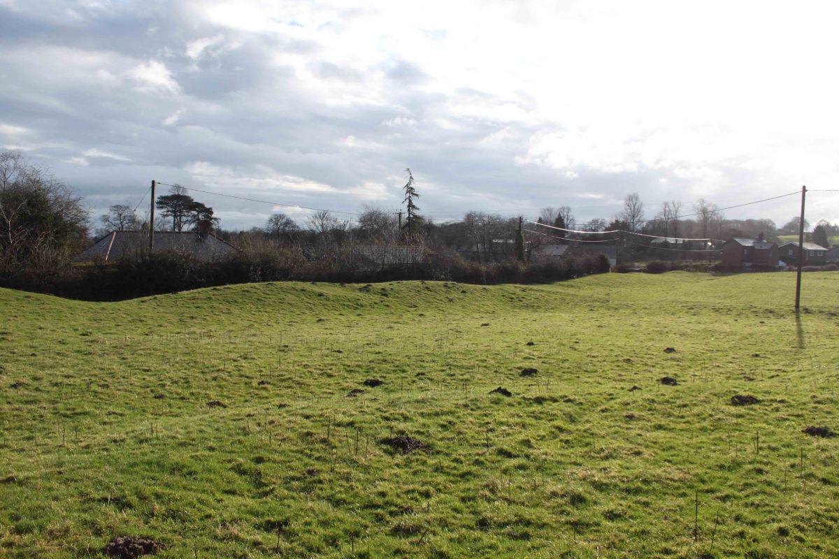 Offa's Dyke at Trefonen