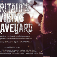 Britain's Viking Graveyard