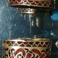 The Staffordshire Hoard, Explored