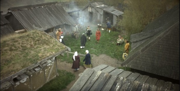 birka settlement