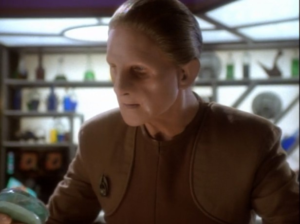 DS9 S1 Ep 10