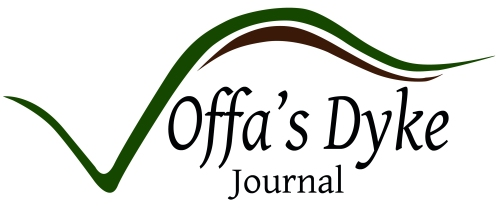 Offa's Dyke Journal logo