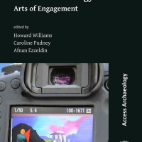 Out Now! Public Archaeology: Arts of Engagement