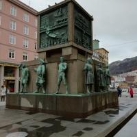 Bergen's Maritime Monument