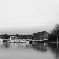 Memorial Flow: War over Water