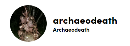 Archaeodeath