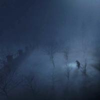 The Whispering Cemetery in The Walking Dead Season 9