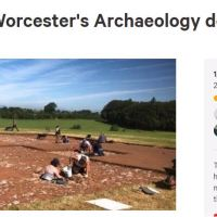 Save Worcester Archaeology