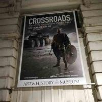 The Dark Age Crossroads