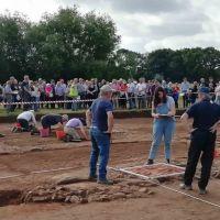 Roman Rossett: Digging a Roman Villa