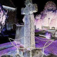 The Eyam Cross